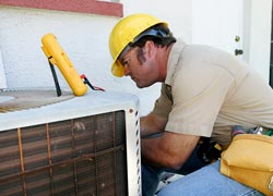 Air Conditioning Repair & Service